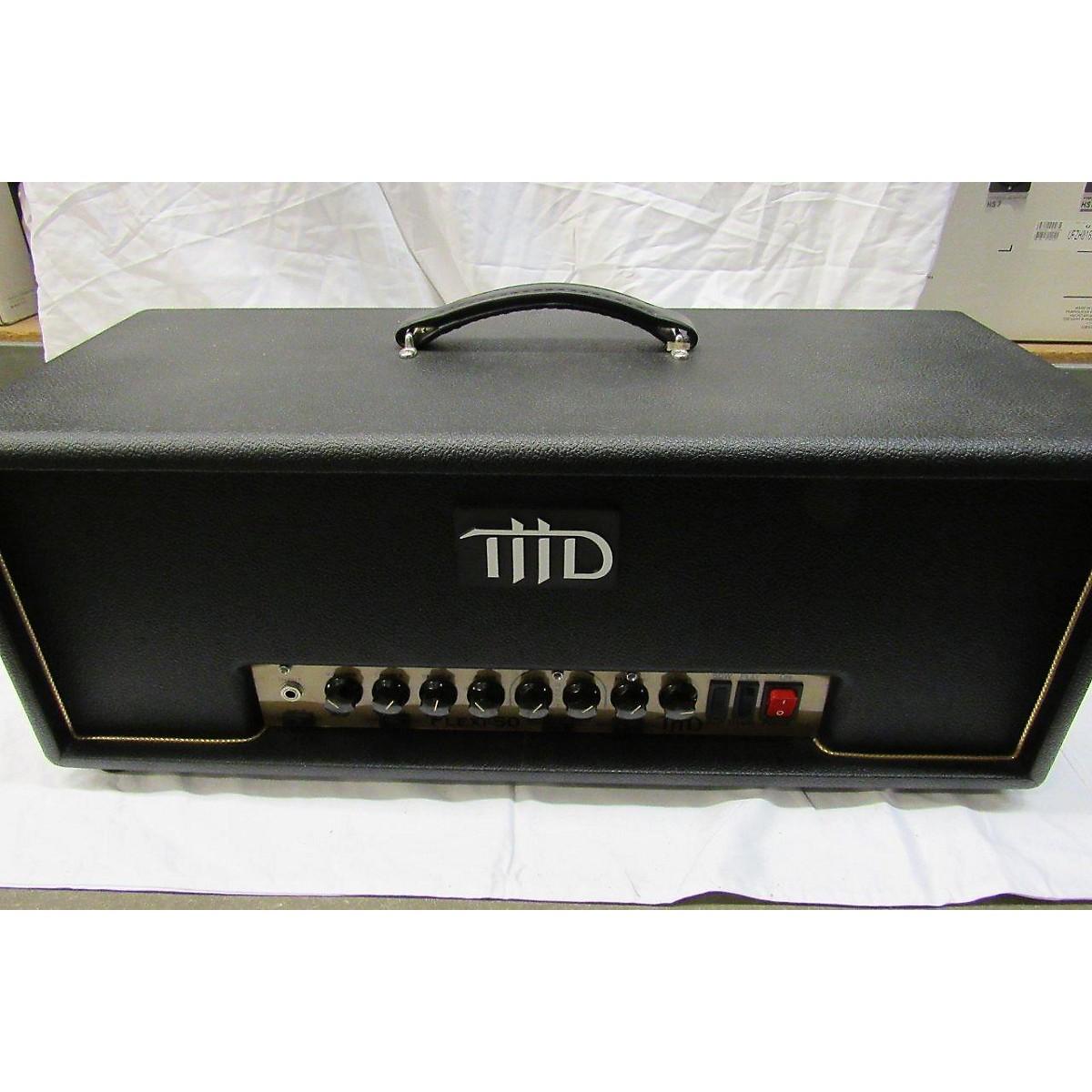 THD FLEXI Tube Guitar Amp Head
