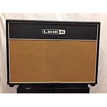 Line 6 FLEXTONE 212S Guitar Cabinet