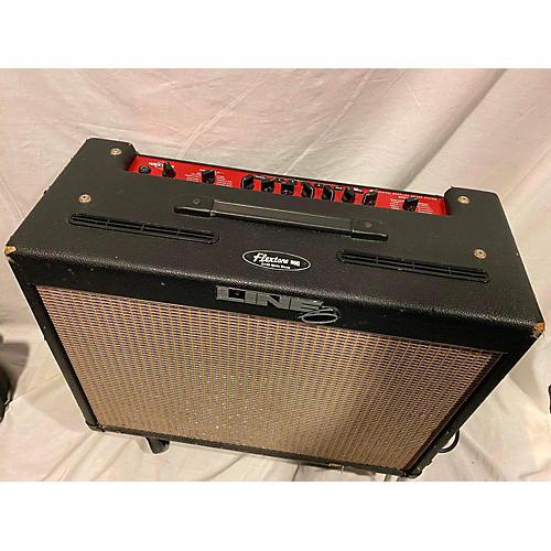 Line 6 FLEXTONE DUO 2X10 Guitar Combo Amp