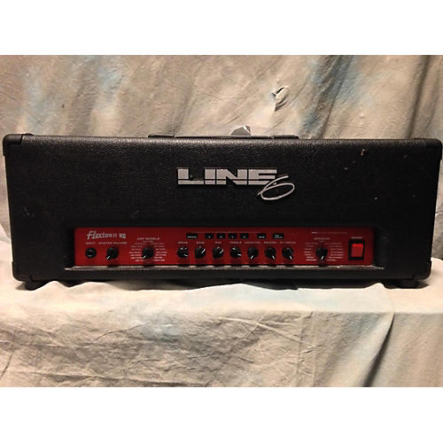 Line 6 FLEXTONE II Solid State Guitar Amp Head