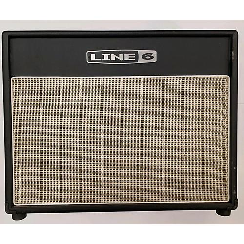 used line 6 flextone iii guitar combo amp guitar center. Black Bedroom Furniture Sets. Home Design Ideas