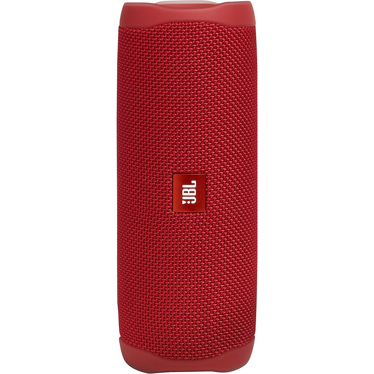 JBL FLIP 5 Waterproof Portable Bluetooth Speaker w/ built in battery and microphone