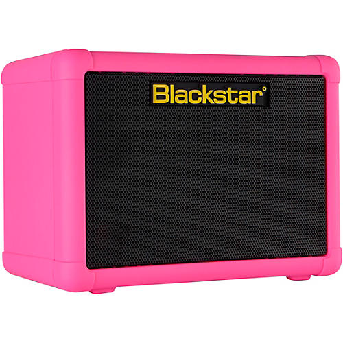 Blackstar FLY3 Neon 3W Guitar Combo Amp