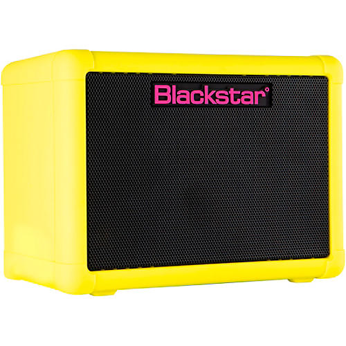 Blackstar FLY3 Neon Yellow