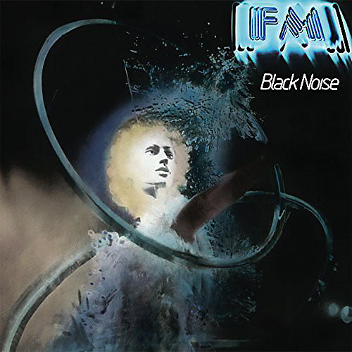 Alliance FM - Black Noise