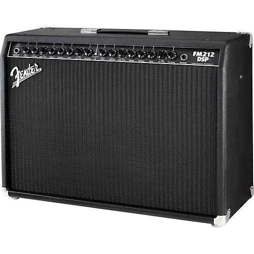 Fender FM 212DSP 100 Watt 2x12