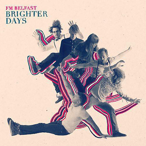 Alliance FM Belfast - Brighter Days