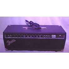 Fender FM100H 100W Solid State Guitar Amp Head
