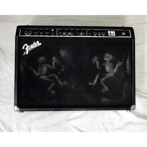 used fender fm212r 2x12 100w guitar combo amp guitar center. Black Bedroom Furniture Sets. Home Design Ideas