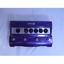 Line 6 FM4 Filter Modeler Effect Pedal