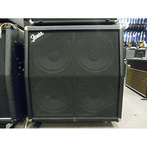 Fender FM412 4x12 100W Guitar Cabinet