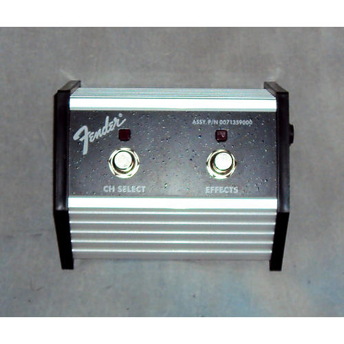 Fender FM65 Footswitch