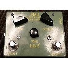 Homebrew Electronics FMJ Effect Pedal