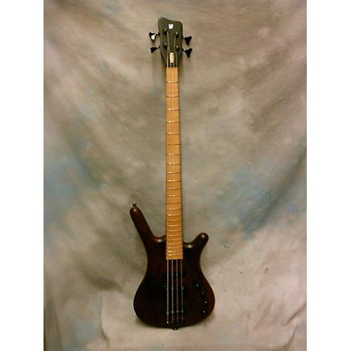 Warwick FNA Jazzman 4 String Electric Bass Guitar