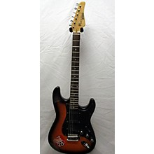 Kramer FOCUS 111S Solid Body Electric Guitar
