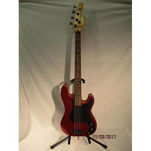 Kramer FOCUS Electric Bass Guitar