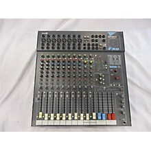 Spirit FOLIO FX8 Unpowered Mixer