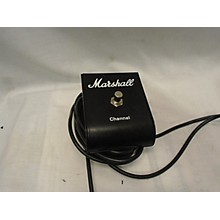 Marshall FOOT SWITCH Footswitch