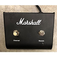 Marshall FOOT SWITCH Pedal