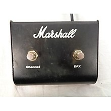 Marshall FOOTSWITCH Pedal