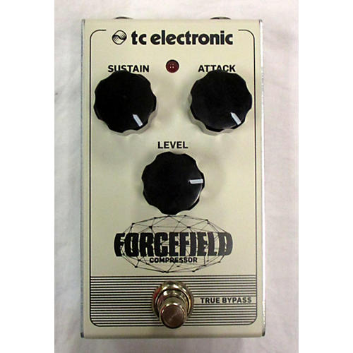 TC Electronic FORCEFEILD Effect Pedal
