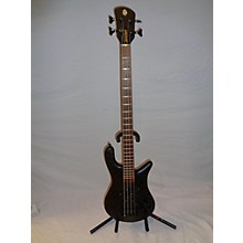 Spector FORTE 4 Electric Bass Guitar