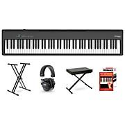 FP-30X Digital Piano Package Beginner