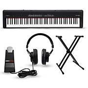 FP-50 Digital Piano Package Essentials Package