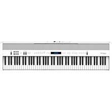 FP-60X 88-Key Digital Piano White