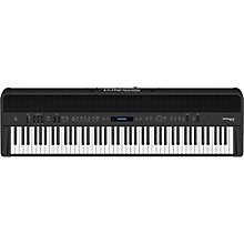Roland FP-90 Digital Piano Black Level 1 Black