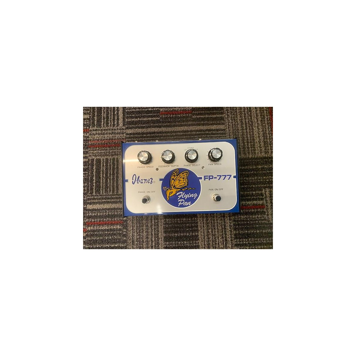 Ibanez FP777 Reissue Effect Pedal