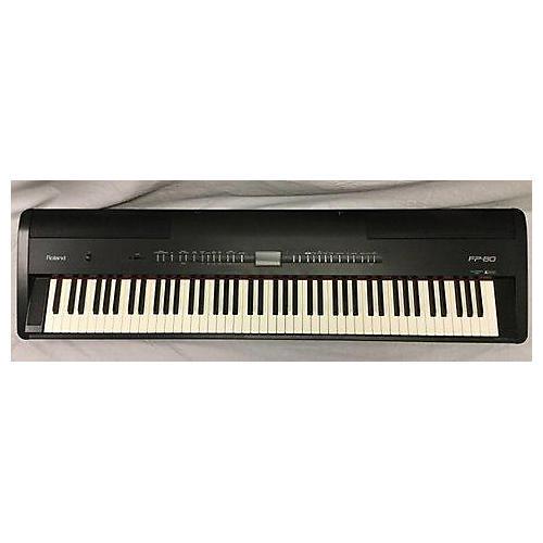 Roland FP80 Digital Piano