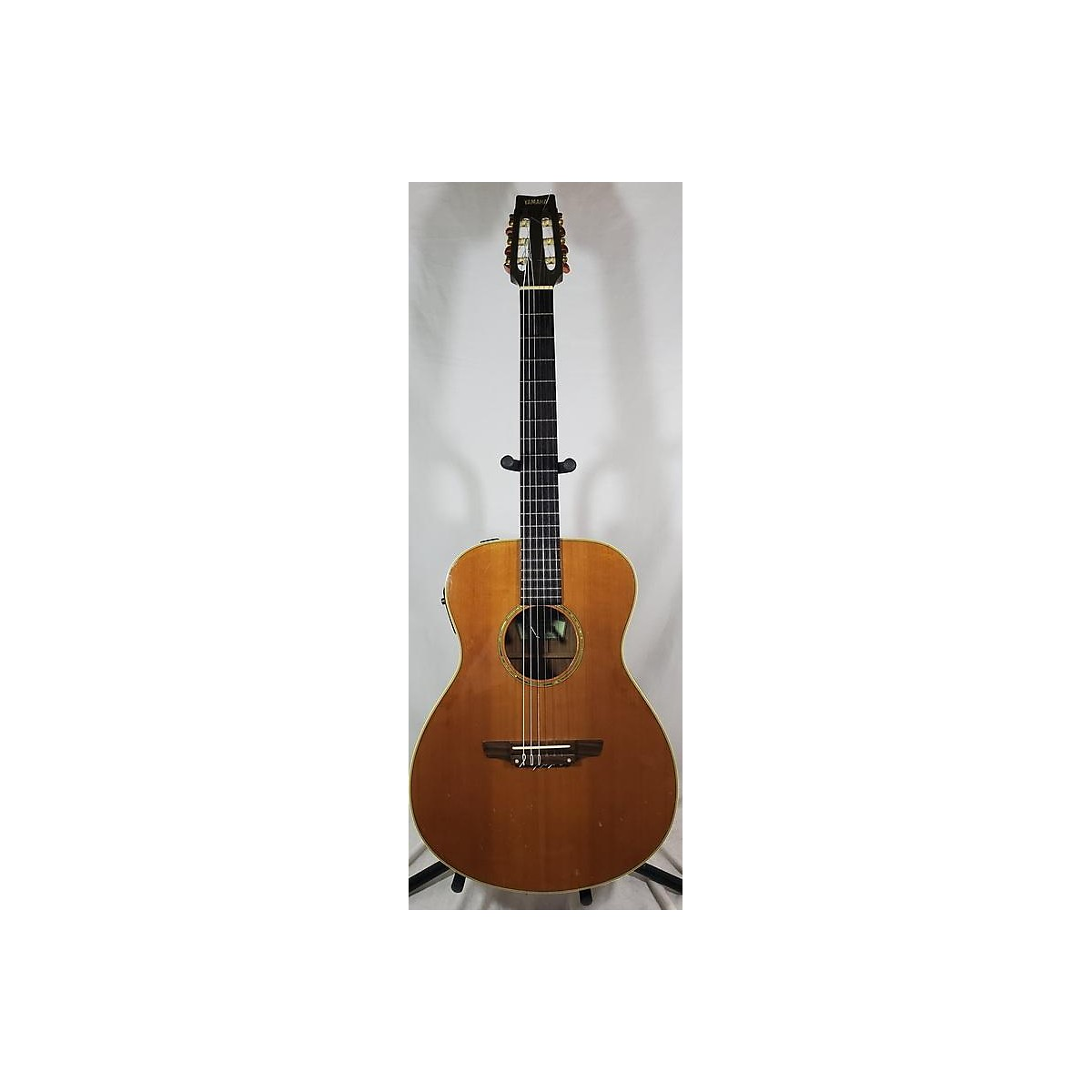 Yamaha FPX-300N Acoustic Electric Guitar