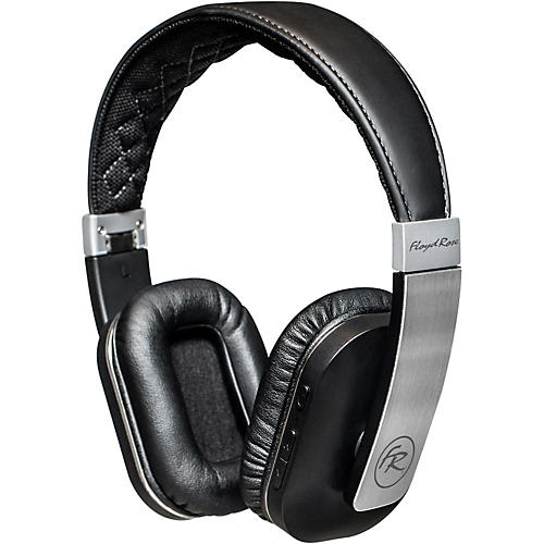 Floyd Rose FR-36BK Bluetooth Headphone