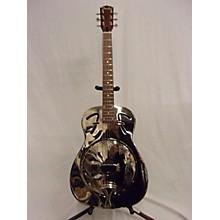 Fender FR-48 Resonator Guitar