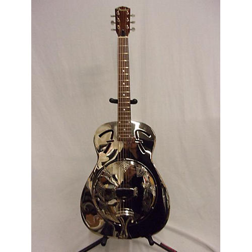 Fender FR-48 Resonator Guitar