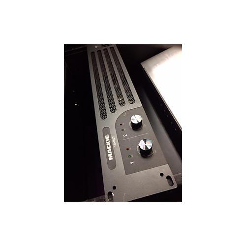 Mackie FR1400 Power Amp