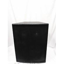 EAW FR153Z Unpowered Speaker