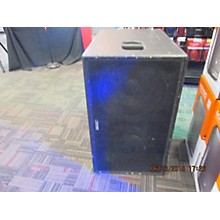 EAW FR250Z Unpowered Subwoofer
