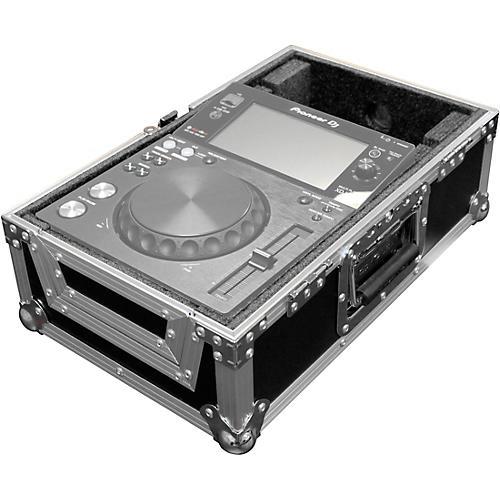 Odyssey FRCDIE Flight Ready Econo Universal Medium Format CD Player Case
