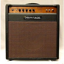 The Heritage FREEDOM Tube Guitar Combo Amp