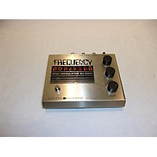 Electro-Harmonix FREQUENCY ANAYLZER RING MODULATOR EH-5000 Effect Pedal