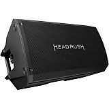 HeadRush FRFR-112 2,000W 1x12 Powered Speaker Cab Black