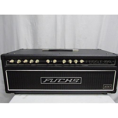 Fuchs FROST 100 Tube Guitar Amp Head