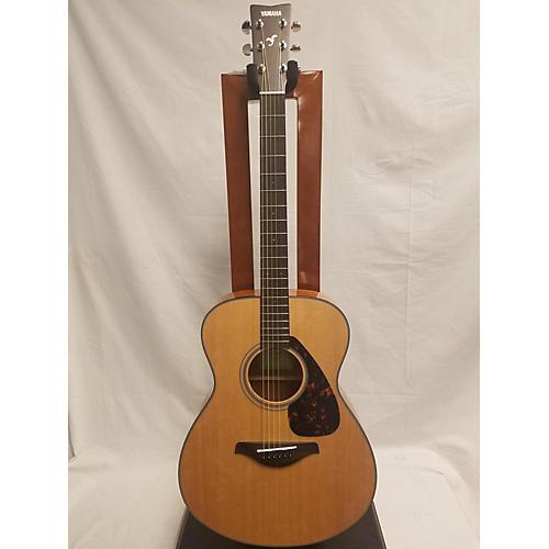 Used yamaha fs 800 acoustic guitar guitar center for Yamaha fs 310 guitar