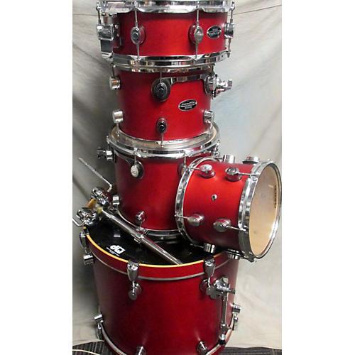 PDP by DW FS SERIES 5 PIECE Drum Kit