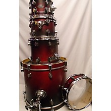 PDP by DW FS Series Drum Kit