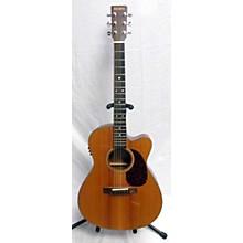 SIGMA FS18CE Acoustic Electric Guitar