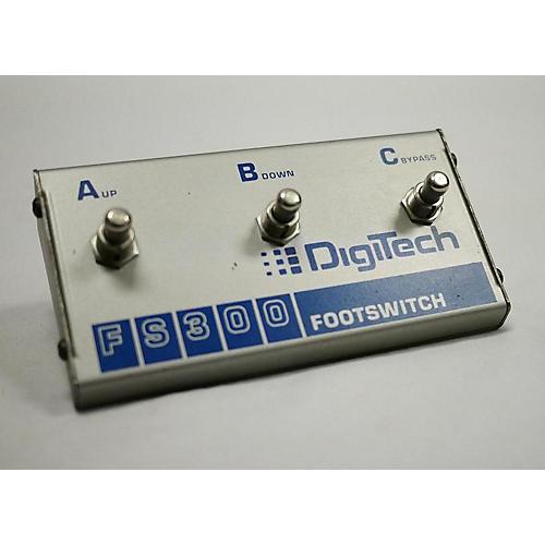 DigiTech FS300 Pedal