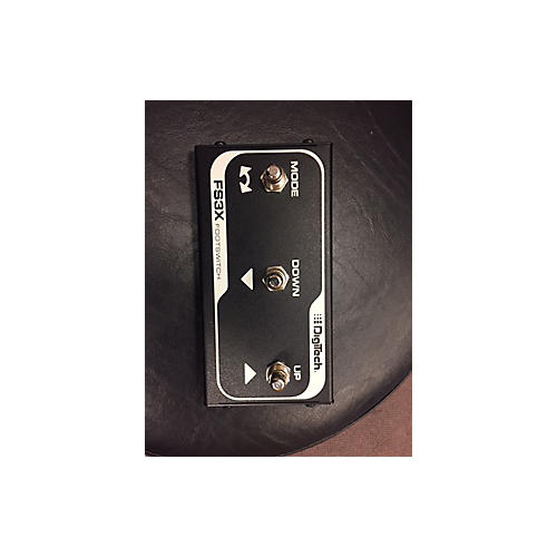 Boss FS3X Footswitch Pedal
